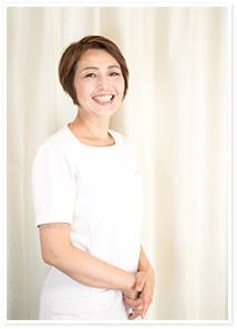 尾﨑由香プロフィール画像