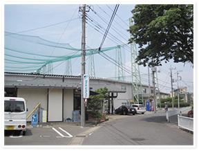 せんげん台駅からのアクセス写真7